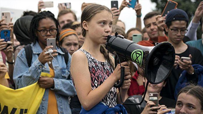 Greta Thunberg : deux années qui ont tout changé