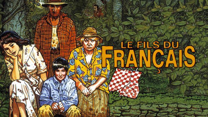 Le fils du Français