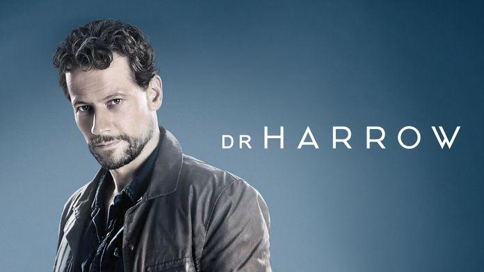 Dr Harrow
