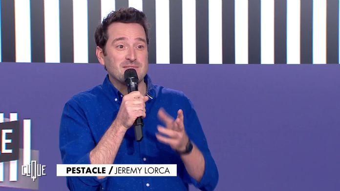 Jérémy Lorca a fait l'erreur de se remettre avec son ex