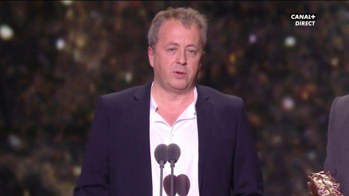 Le Chant du loup - Meilleur son - César 2020