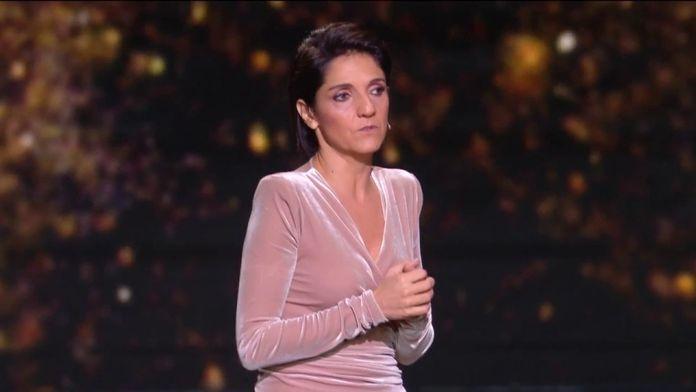 """Florence Foresti : """"Ça manque de chattes dans le cinéma français"""" - César 2020"""