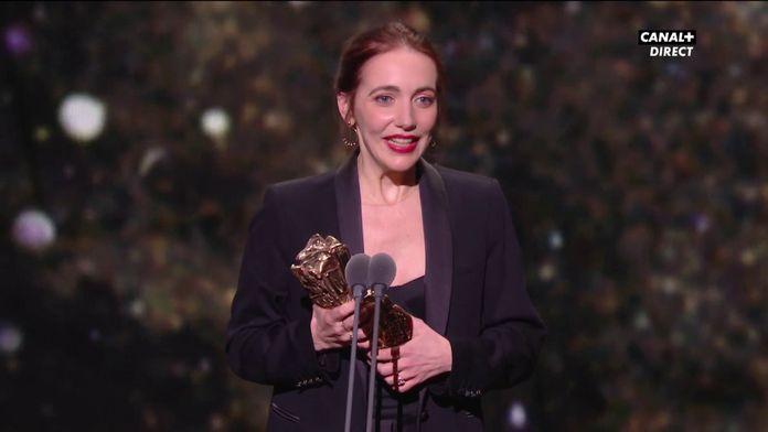 Les Misérables - César du Meilleur Montage - César 2020