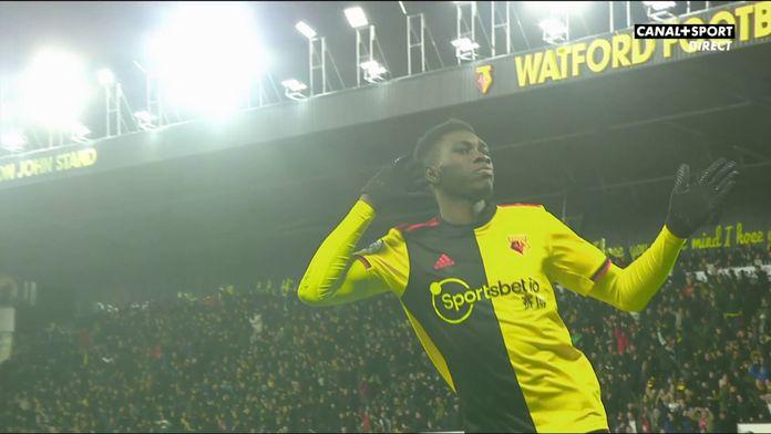 Watford / Liverpool : Le film d'un match historique : Match Of Ze Day
