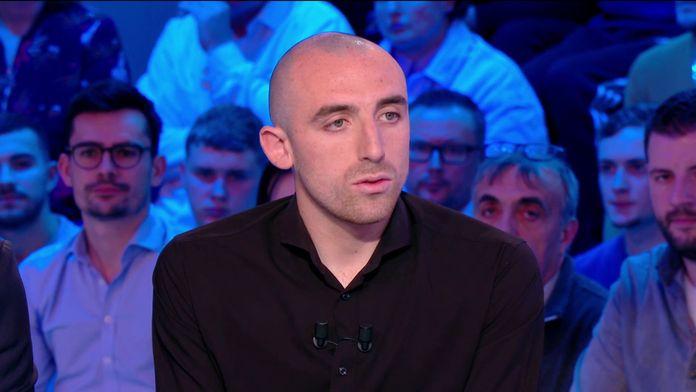 """Paul Bernardoni : """"À Nîmes, on met les tripes"""" : Canal Football Club"""