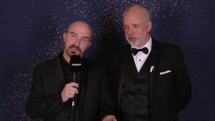 """""""Les César, c'est un peu le point final de la trajectoire du film"""" : Jérémy Clapin pour J'ai perdu mon corps"""