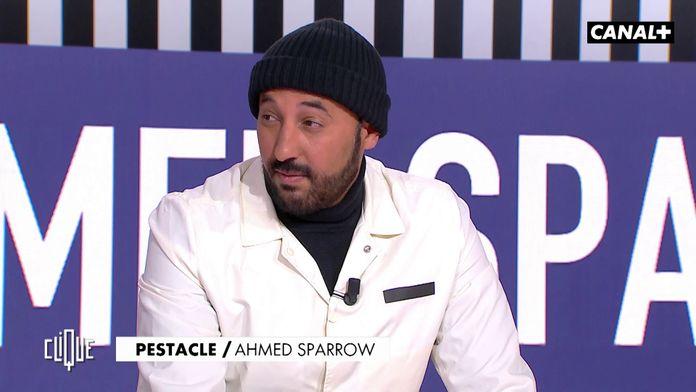 Le 49-3 expliqué par Ahmed Sparrow