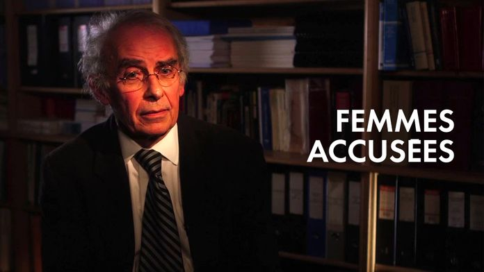 Femmes accusées