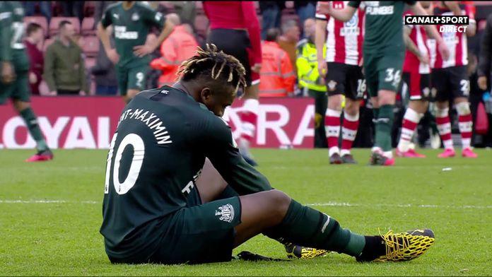 Le résumé de Southampton / Newcastle - Premier League : Premier League - 29e journée