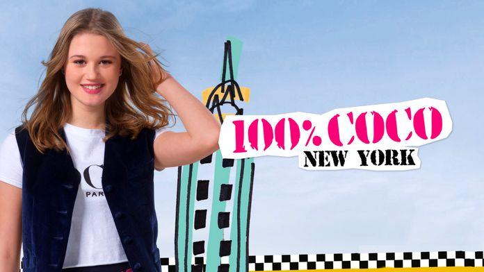 100% Coco à New York