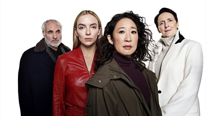 Killing Eve - S3 - Ép 7