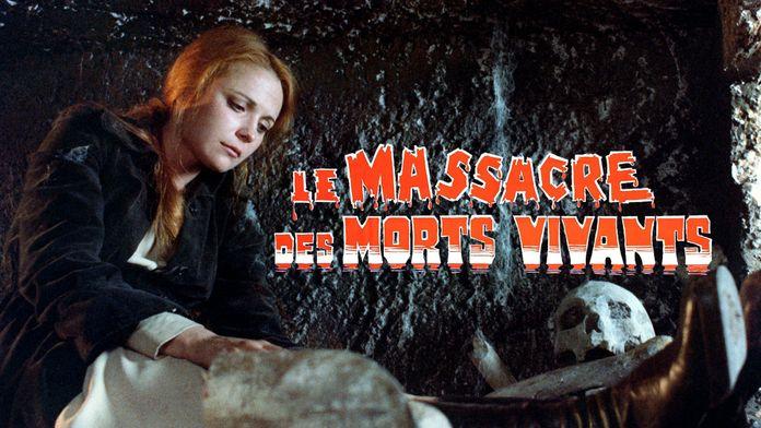 Le massacre des morts vivants