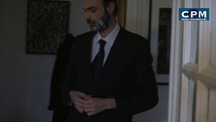 Dodo Philippe - Groland - CANAL+