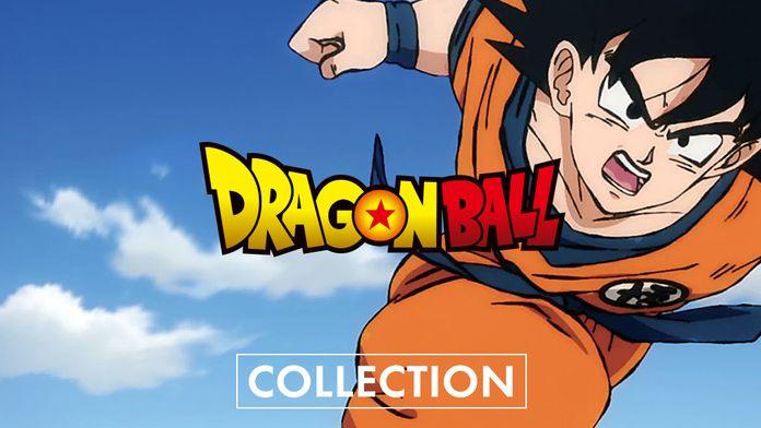 Dragon Ball Total