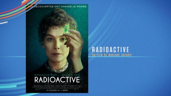 Les + de la rédac' - Radioactive