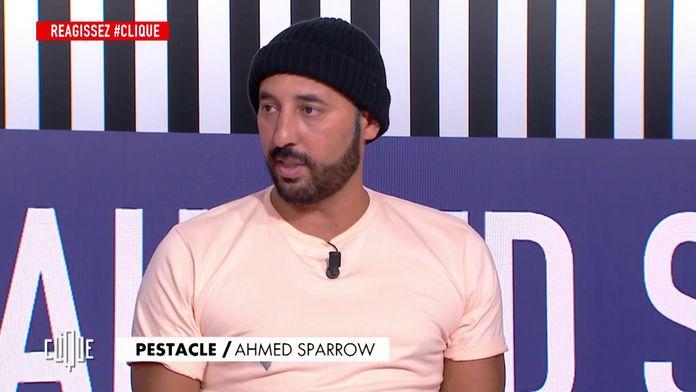 Ahmed Sparrow ne sait plus où on en est