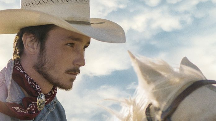 Trailer - The Rider