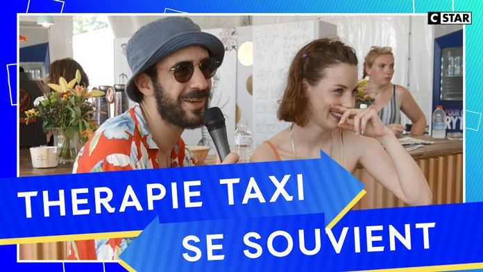 Therapie Taxi nous confie un secret très intime…