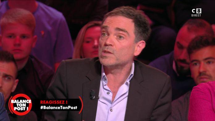 """Yann Moix à propos du coronavirus : """"C'est la guerre !"""""""