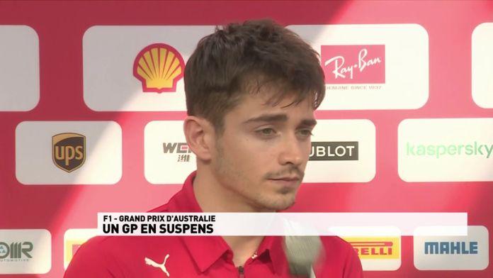 Leclerc et Ocon dans l'incertitude : Le meilleur de la Formule 1, seulement sur Canal+