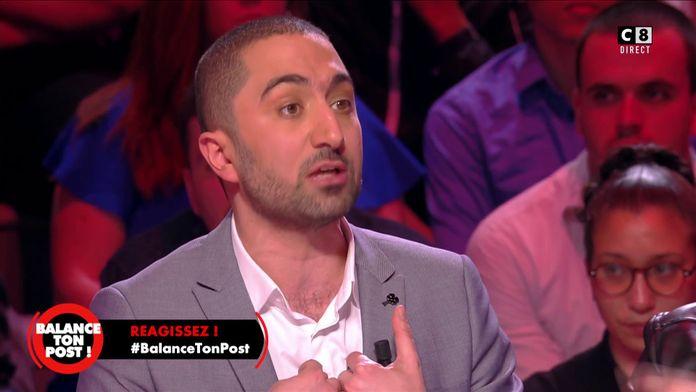 Jimmy Mohamed pousse un coup de gueule contre la pénurie des masques chirurgicaux