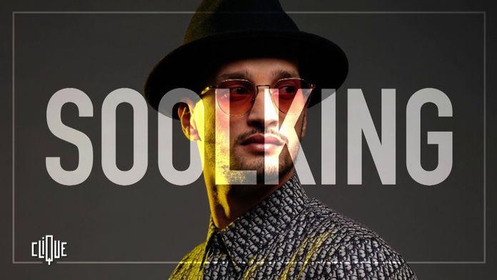 """Soolking : """"Vintage"""""""