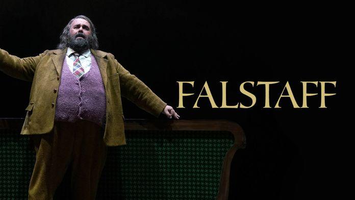 FALSTAFF - Ép 1
