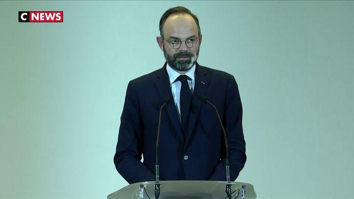 Edouard Philippe : sa déclaration