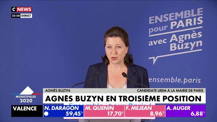Agnès Buzyn: «Pour répondre à ce désir de changement, je tends la main à ceux qui partagent les mêmes objectifs»m: «verbatim»