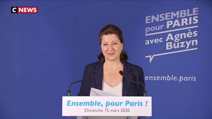 Agnès Buzyn : sa déclaration