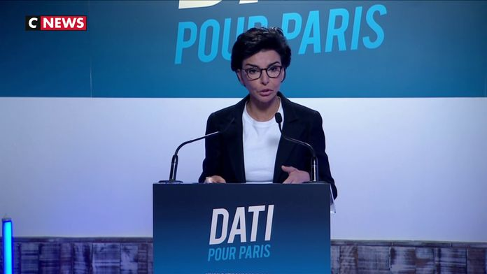 Rachida Dati : sa déclaration