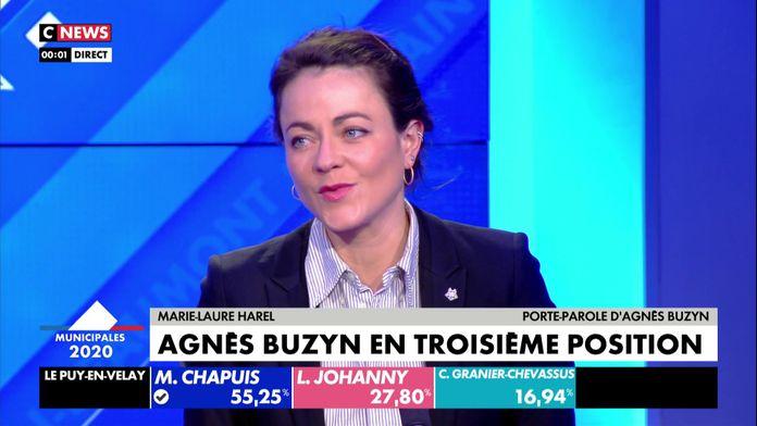Marie-Laure Harel : «Si Cédric Villani a un petit peu de convictions (...), il devrait nous rejoindre ce soir»