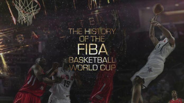 L'Histoire de la Coupe du Monde FIBA : Documentaire