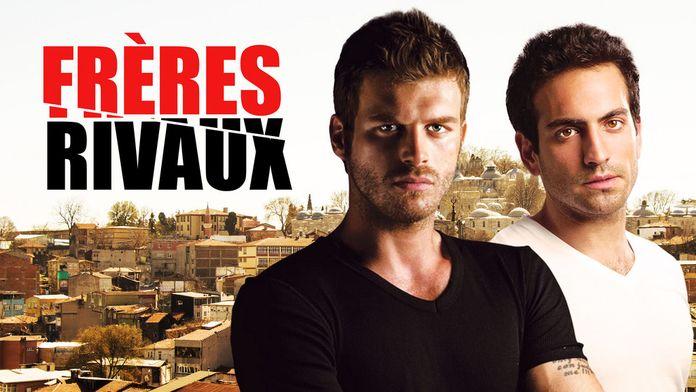 Frères Rivaux - S2 - Ép 12