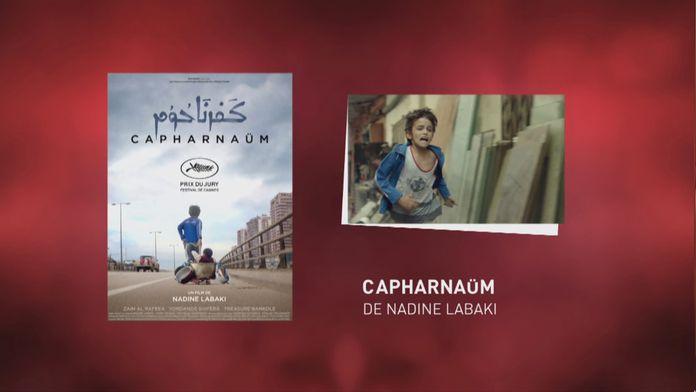 Bonus - Capharnaüm
