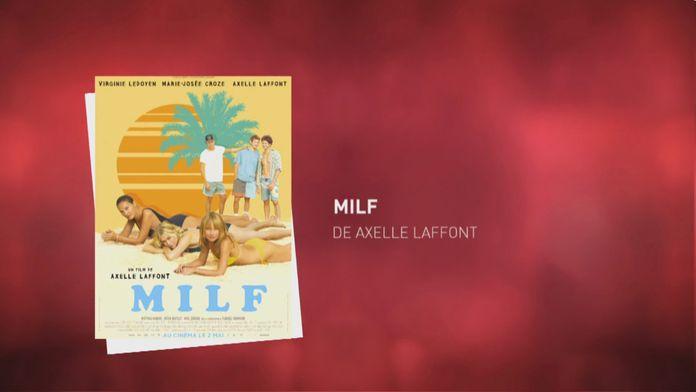 Bonus - Milf