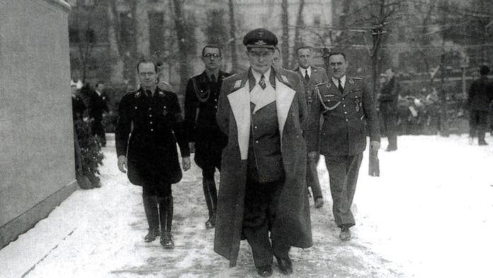Goering, l'homme de fer