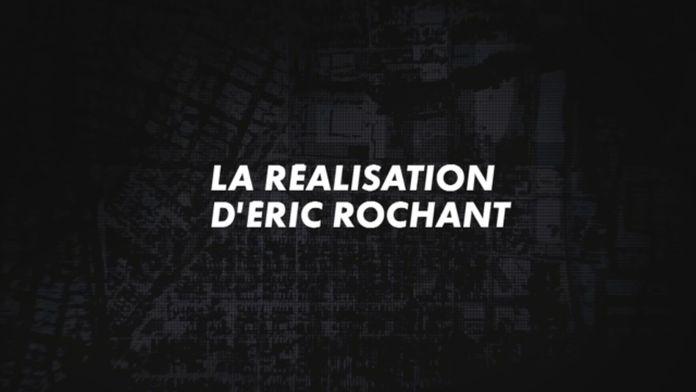 Interview des acteurs : le travail d'Eric Rochant