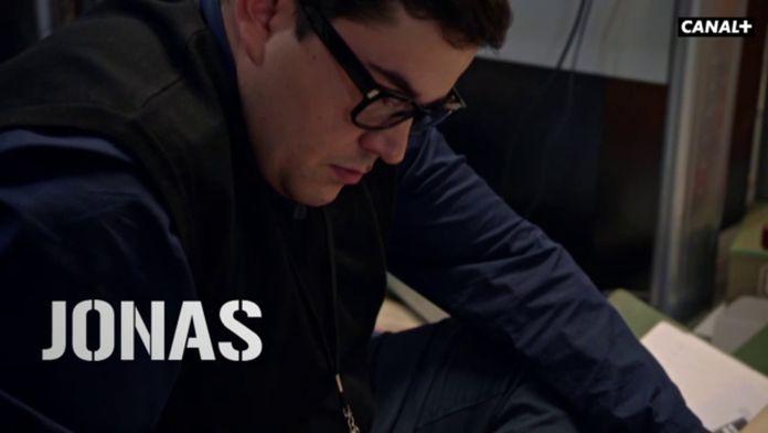 Artus est... Jonas (teaser)