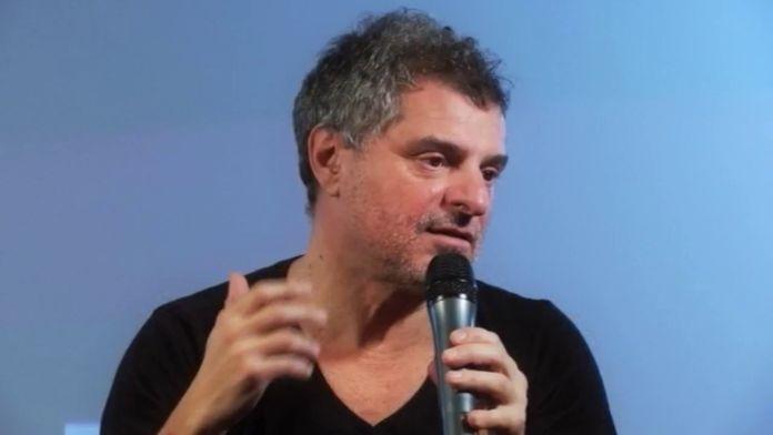 Camille bazbaz, compositeur des musiques du film