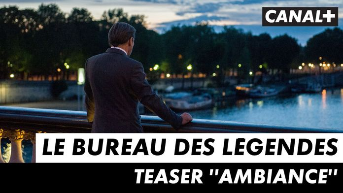 """Teaser """"Ambiance"""""""