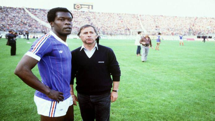 Michel Hidalgo est mort : Football