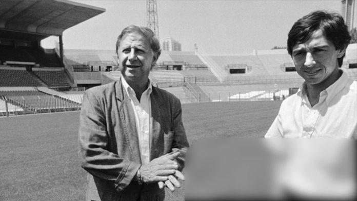 Alain Giresse rend hommage à Michel Hidalgo : Disparition