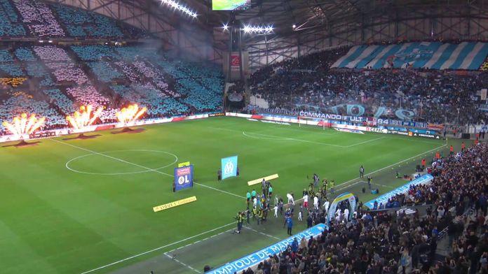 Présentation Olympico : Canal Football Club