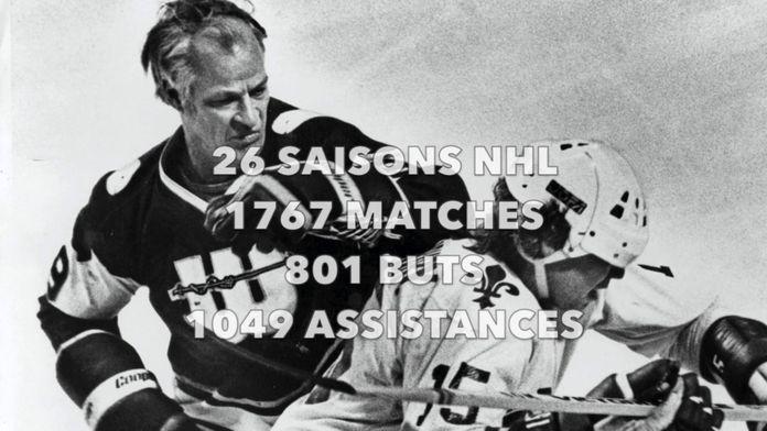 Un 31 mars en NHL : Sport américain