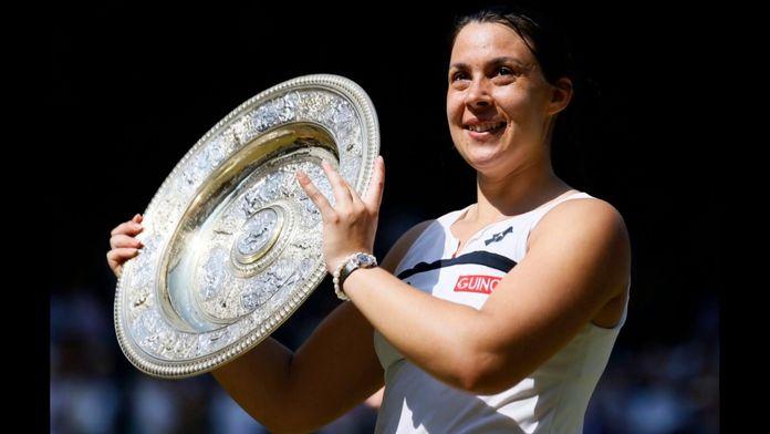 Wimbledon : la réaction de Marion Bartoli après l'annulation de l'édition 2020 : Tennis
