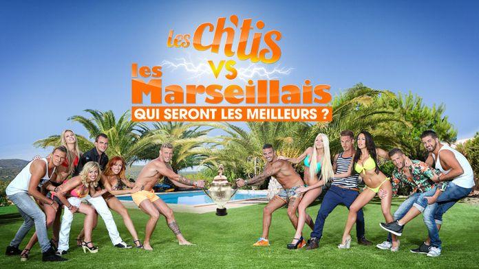 Les Ch'tis vs les Marseillais : qui seront les meilleurs ?