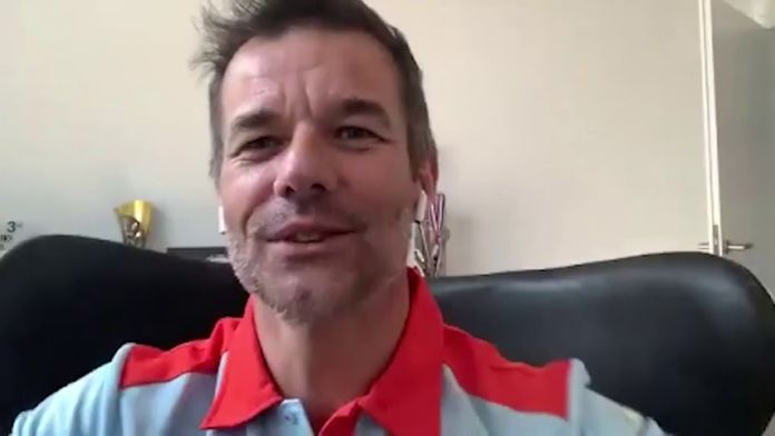 Discussion avec... Sébastien Loeb