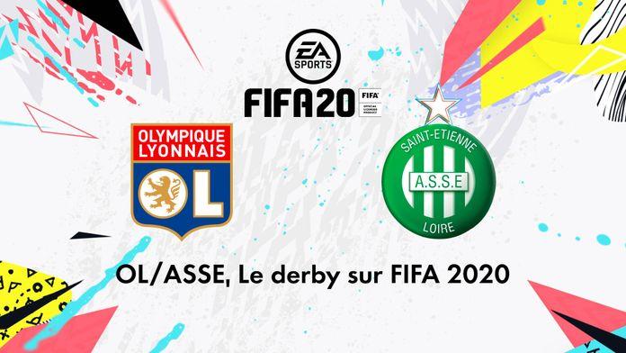 Mag. Sport - Lyon / Saint-Etienne