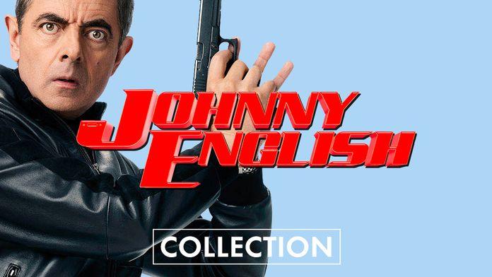 Saga Johnny English